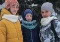 Зимние каникулы с семьей